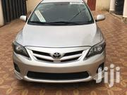 Toyota Corolla 2012 Gray | Cars for sale in Greater Accra, Achimota