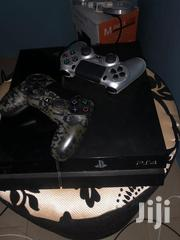 Ps4 Console With Games | Video Game Consoles for sale in Ashanti, Kumasi Metropolitan