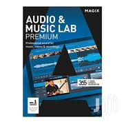 Audio & Music Lab 2017 Premium 22 | Software for sale in Ashanti, Kumasi Metropolitan