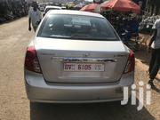 Daewoo Lacetti 2005 1.6 SX Silver | Cars for sale in Eastern Region, Birim Central Municipal