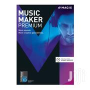 MAGIX Music Maker 2017 Premium | Software for sale in Ashanti, Kumasi Metropolitan