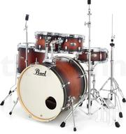 Quality Pearl Drums 5 Pcs Set | Musical Instruments for sale in Greater Accra, Accra Metropolitan