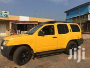 Nissan Xterra 2011 Yellow | Cars for sale in Ashanti, Kumasi Metropolitan