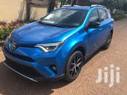 Toyota RAV4 2016 SE AWD (2.5L 4cyl 6A) Blue | Cars for sale in Greater Accra, East Legon