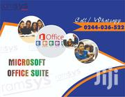 MICROSOFT OFFICE   Classes & Courses for sale in Greater Accra, Odorkor