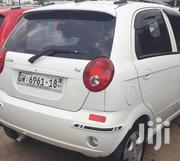 Daewoo Matiz 2011 0.8 S White | Cars for sale in Greater Accra, Roman Ridge