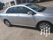 Toyota Corolla 2009 Silver | Cars for sale in Greater Accra, South Labadi