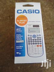 Scientific Casio Calculator | Stationery for sale in Greater Accra, Achimota