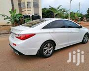 Hyundai Sonata 2015 White | Cars for sale in Volta Region, Nkwanta South