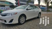 Toyota Camry 2013 White | Cars for sale in Greater Accra, Tema Metropolitan