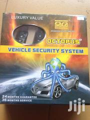 Octopus Alarm System | Vehicle Parts & Accessories for sale in Greater Accra, Darkuman