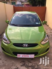 Hyundai Accent 2012 GS Automatic Green | Cars for sale in Greater Accra, Dansoman
