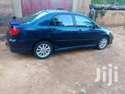 Toyota Corolla 2013 Blue | Cars for sale in Brong Ahafo, Kintampo North Municipal