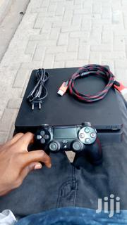 Ps4 Slim With 3 Games Top | Video Game Consoles for sale in Greater Accra, Alajo