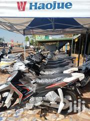 New Haojue DK125 HJ125-30 2019 Silver | Motorcycles & Scooters for sale in Northern Region, Tamale Municipal