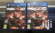 Ps4 Nba2k20 | Video Games for sale in Greater Accra, East Legon
