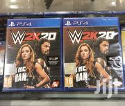 Ps4 Wwe2k20 | Video Games for sale in Greater Accra, East Legon
