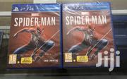 Ps4 Spiderman | Video Games for sale in Greater Accra, East Legon