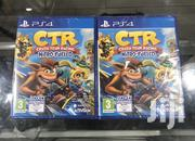 Ps4 Crash Team Racing | Video Games for sale in Greater Accra, East Legon