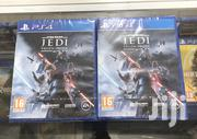 Ps4 Star Wars Jedi | Video Games for sale in Greater Accra, East Legon