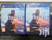 Ps4 Battlefield V | Video Games for sale in Greater Accra, East Legon
