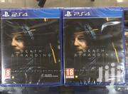 Ps4 Death Stranding | Video Games for sale in Greater Accra, East Legon