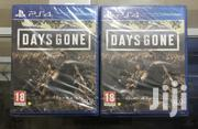Ps4 Days Gone | Video Games for sale in Greater Accra, East Legon