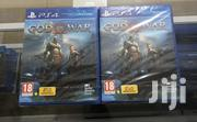 Ps4 God Of War | Video Games for sale in Greater Accra, East Legon