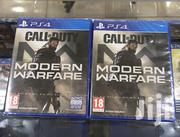 Ps4 Call Of Duty Modern Warfare | Video Games for sale in Greater Accra, East Legon
