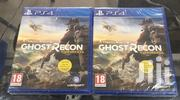 Ps4 Ghost Recon Wildlands | Video Games for sale in Greater Accra, East Legon