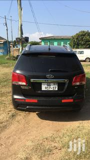 Kia Sorento 2011 Black | Cars for sale in Greater Accra, Teshie new Town