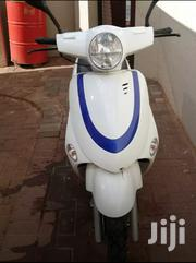 Kymco 2012 White | Motorcycles & Scooters for sale in Upper West Region, Wa Municipal District