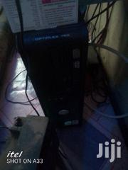 Desktop Computer Dell 2GB Intel Pentium HDD 128GB | Computer Hardware for sale in Northern Region, Bole