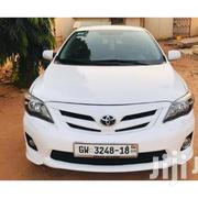 Toyota Corolla 2012 White | Cars for sale in Greater Accra, Tesano