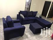 X'Mas Promo Italian Sofa Free Delivery | Furniture for sale in Greater Accra, Ga West Municipal