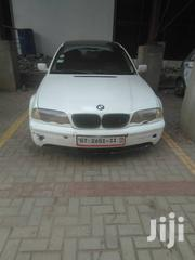 BMW 320i 2001 White | Cars for sale in Greater Accra, Osu