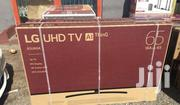 LG 65 Inches Smart 4K Uhd TV Satellite Digital LED | TV & DVD Equipment for sale in Greater Accra, Accra Metropolitan