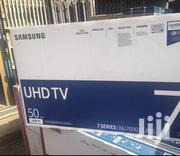 Samsung 50 Inches Uhd Smart 4K Digital Satellite LED TV | TV & DVD Equipment for sale in Greater Accra, Accra Metropolitan