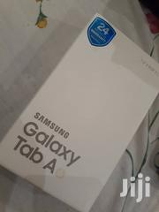 New Samsung Galaxy Tab A 7.0 8 GB Silver | Tablets for sale in Greater Accra, Ga South Municipal