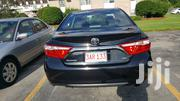 Toyota Camry 2015 Black | Cars for sale in Greater Accra, Tema Metropolitan