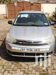 Ford Focus 2008 C-MAX 1.8 Duratec Gray   Cars for sale in Teshie-Nungua Estates, Greater Accra, Ghana