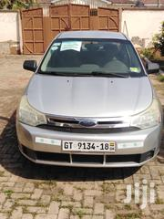Ford Focus 2008 C-MAX 1.8 Duratec Gray | Cars for sale in Greater Accra, Teshie-Nungua Estates
