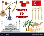Turkey Xmas Visa | Travel Agents & Tours for sale in Greater Accra, Asylum Down