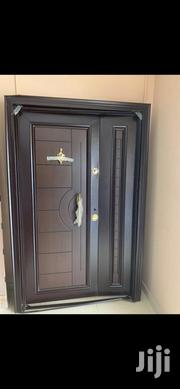 Heavy Double Lock Bullet Proof Door With All Accessories | Doors for sale in Greater Accra, Accra Metropolitan