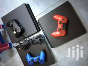 Ps4 Slim 500gb + Uncted Installed | Video Game Consoles for sale in Greater Accra, East Legon (Okponglo)