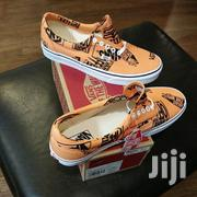 Offwhite Vans   Shoes for sale in Greater Accra, North Ridge