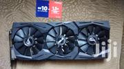 Used ASUS GTX 1060 6gb Rog STRIX OC Edition Graphics Card | Computer Hardware for sale in Greater Accra, Labadi-Aborm