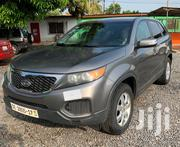 Kia Sorento 2011 LX Gray | Cars for sale in Greater Accra, Accra Metropolitan