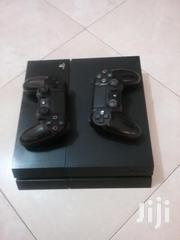 Playstation 4+2pads Wit Fifa 20 | Video Game Consoles for sale in Greater Accra, Achimota