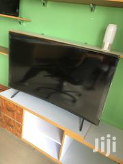 Samsung Curve 4K Smart Series 7 55 Inches | TV & DVD Equipment for sale in Greater Accra, Achimota
